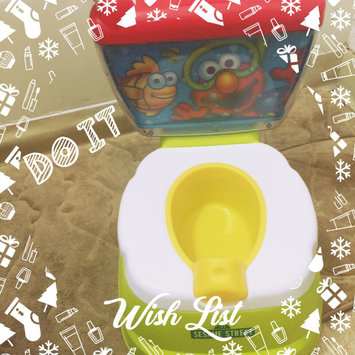 Photo of Kolcraft SN006-SED1 Sesame Street Elmo Adventure Potty Chair uploaded by Joanna G.