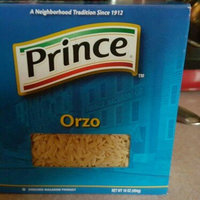 Prince Enriched Macaroni Product Orzo uploaded by Erica S.