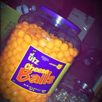 Utz Gluten Free Cheese Balls uploaded by Heather F.