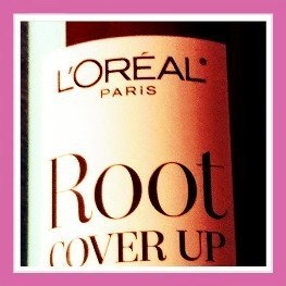 L'Oréal Paris Root Cover Up uploaded by Jamie G.