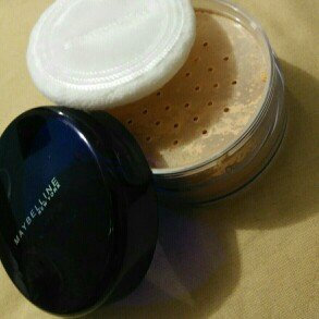 Maybelline Shine Free - Loose Oil Control Loose Powder uploaded by Alondra Nicole R.