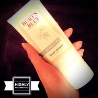 Burt's Bees Sensitive Facial Cleanser uploaded by Renae P.