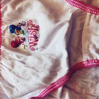 Girls 4-8 Shimmer & Shine 7-pk. Bikini Panties, Girl's, Size: 6, Pink uploaded by Denise B.