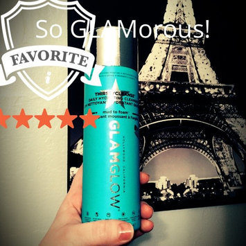 GLAMGLOW THIRSTYCLEANSE Daily Treatment Cleanser uploaded by member-4a06147bc
