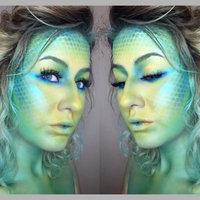 Sugarpill Cosmetics Eye Shadow uploaded by Courtlyn K.
