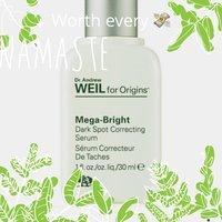 Origins Mega-Bright Dark Spot Correcting Serum uploaded by Lisa M.