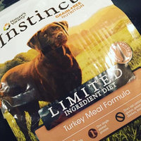 Nature's Variety Instinct Limited Ingredient Diet - Turkey uploaded by Diane N.