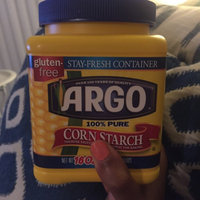 ARGO 100% Pure Corn Starch uploaded by Candace A.