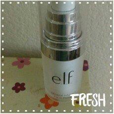 e.l.f. Cosmetics SPF 20 Face Primer uploaded by Kaleah R.