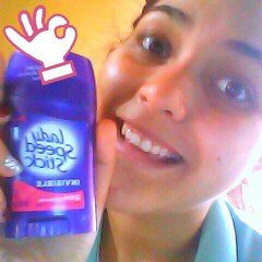Photo of Lady Speed Stick Invisible Dry Antiperspirant/Deodorant Powder Fresh uploaded by Rosmary P.