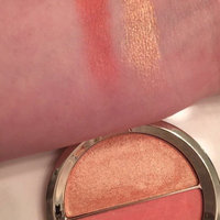 BECCA x Jaclyn Hill Champagne Splits Shimmering Skin Perfector + Mineral Blush Duo uploaded by Elisabeth E.