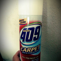 Formula 409 Carpet Spot and Stain Remover uploaded by vera g.