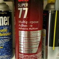 Scotch 13.57 oz Super 77 Multipurpose Spray Adhesive uploaded by Jon T.