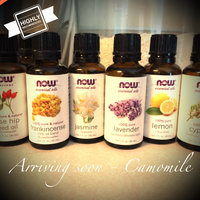 NOW Foods - Chamomile Oil Pure - 1 oz. uploaded by Dena H.
