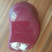 Tangle Teezer Thick & Curly Detangling Hairbrush uploaded by Hana H.