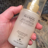 ALTERNA BAMBOO Smooth Frizz Correcting Styling Lotion uploaded by Alexis H.