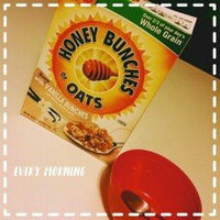 Honey Bunches of Oats with Vanilla Bunches uploaded by Olidia A.