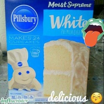 Photo of Pillsbury Moist Supreme Cake Mix Classic White uploaded by Lorena V.