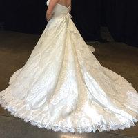 Pronovias Wedding Gowns uploaded by Celestie F.