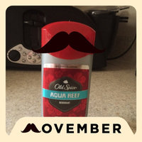 Old Spice Red Zone Collection Aqua Reef Scent Men's Deodorant 3 Oz uploaded by Amara L.