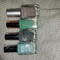 Barry M Cosmetics uploaded by Kayleigh H.