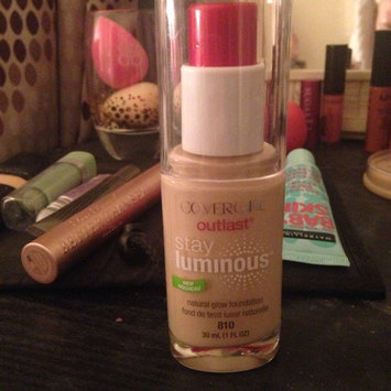 COVERGIRL Stay Luminous Foundation uploaded by Melissa C.