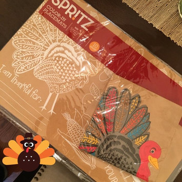 Photo of Turkey Lunch Napkin 20 Count - Spritz uploaded by Christina R.