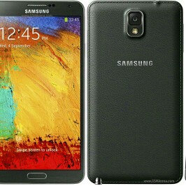 Photo of Samsung Galaxy Note 3 N9000 32GB CDMA Verizon Compatible Cell Phone - uploaded by Kristen N.