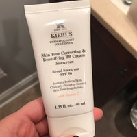 Kiehl's Actively Correcting And Beautifying SPF 50 BB Cream - Fair/Light uploaded by Renee B.