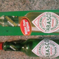 Tabasco Green Pepper Sauce uploaded by Elisa A.