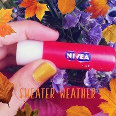 NIVEA Fruity Shine Strawberry Lip Balm uploaded by Aryelin L.