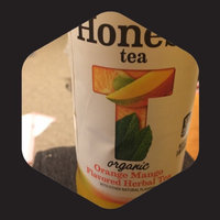 Honest Tea Organic Orange Mango Flavored Herbal Tea uploaded by Hilary P.
