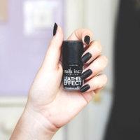 nails inc. Leather Polish uploaded by Amy E.