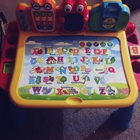 VTech Touch and Learn Activity Desk Deluxe [] uploaded by Crystal L.