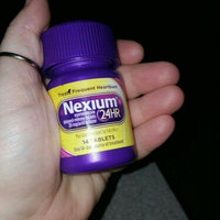 Nexium 24HR Capsules - 14 Count uploaded by Lisa S.