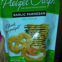 Pretzel Crisps Cracker uploaded by Tawnya M.