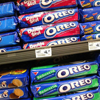 Nabisco Oreo Cookies Chocolate Creme uploaded by Veronica C.