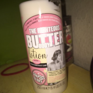 Photo of Soap & Glory The Righteous Butter uploaded by Christine B.