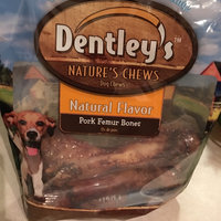 Dentley'sTM Nature's Chew Femur Bone Dog Treat uploaded by Desiree H.