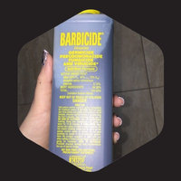 King Research BARBICIDE Germicide Anti Rust Formula 16oz/473ml uploaded by Neisha B.
