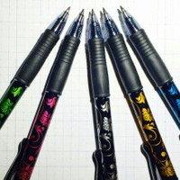 Pilot G2 Fashion Gel Ink Pen, Assorted Ink/Barrels (5 pack) uploaded by Heather M.