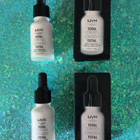 NYX Total Control Drop Foundation uploaded by Stephanie J.