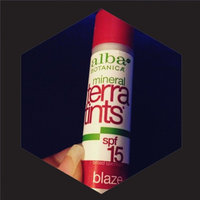 Alba Terra Tints Natural Tinted Lip Balm SPF8 uploaded by San B.
