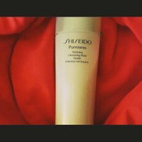 Shiseido Foaming Cleansing Fluid uploaded by Melissa R.