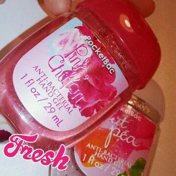 Photo of Bath & Body Works PocketBac Sanitizers uploaded by Veronica N.