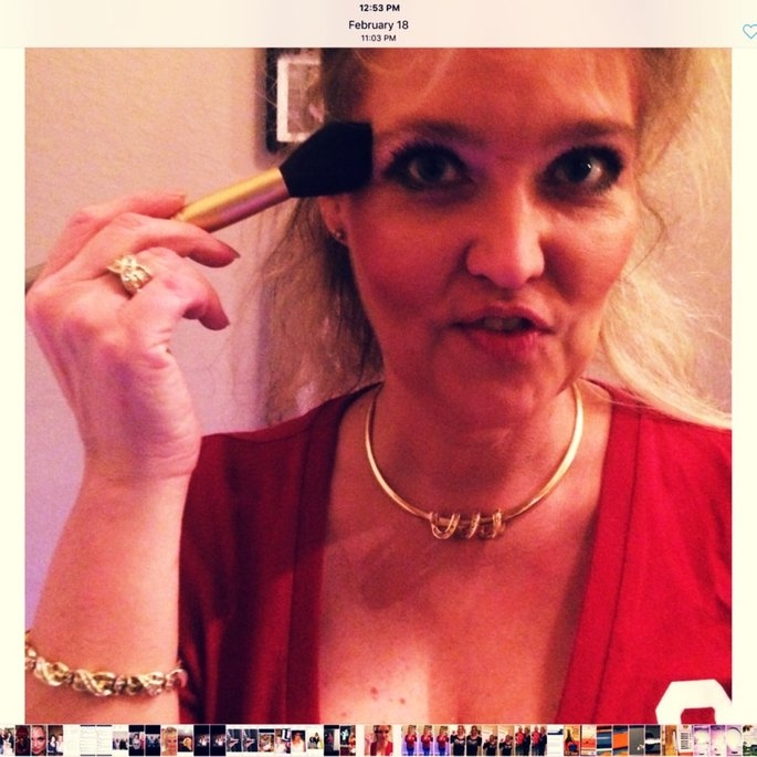 Lancôme Limited Edition Brush Holiday 2015 Set ($150 Value) uploaded by Leslie B.