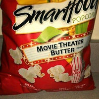 Smartfood® Movie Theater Butter Flavored uploaded by Diane A.