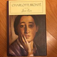 Jane Eyre (Reissue) (Hardcover) uploaded by Tamitha S.