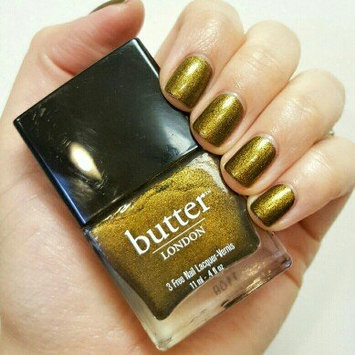 Butter London Nail Lacquer Collection uploaded by HSUAN C.