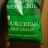 Kettle Brand® Sour Cream & Onion Potato Chips uploaded by La-Shonda R.